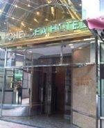 Chelsea Hotel - Hongkong